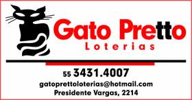 GATO PRETTO-nova