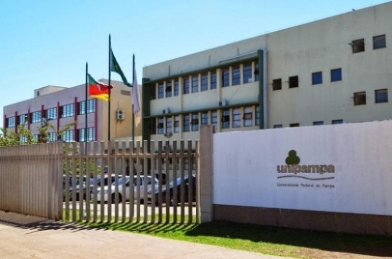 Unipampa - RS: definida a banca organizadora de concurso público!